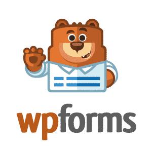 Get 70% off WPForms