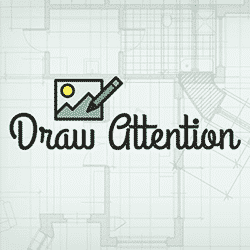 Get 40% off Draw Attention